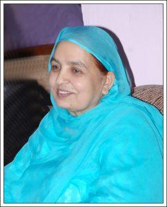 Chairperson SGRD Nursing College Hoshiarpur