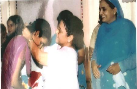 Ms. Navneet Kaur (B.sc.N) 2009