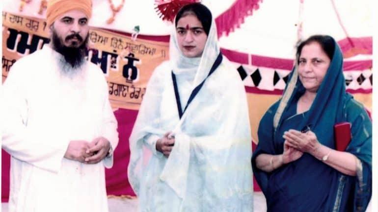 Ms. Rajni (G.N.M) 2001